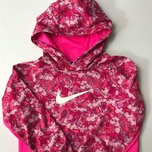 Nike Therma Fit Athletic Sweatshirt